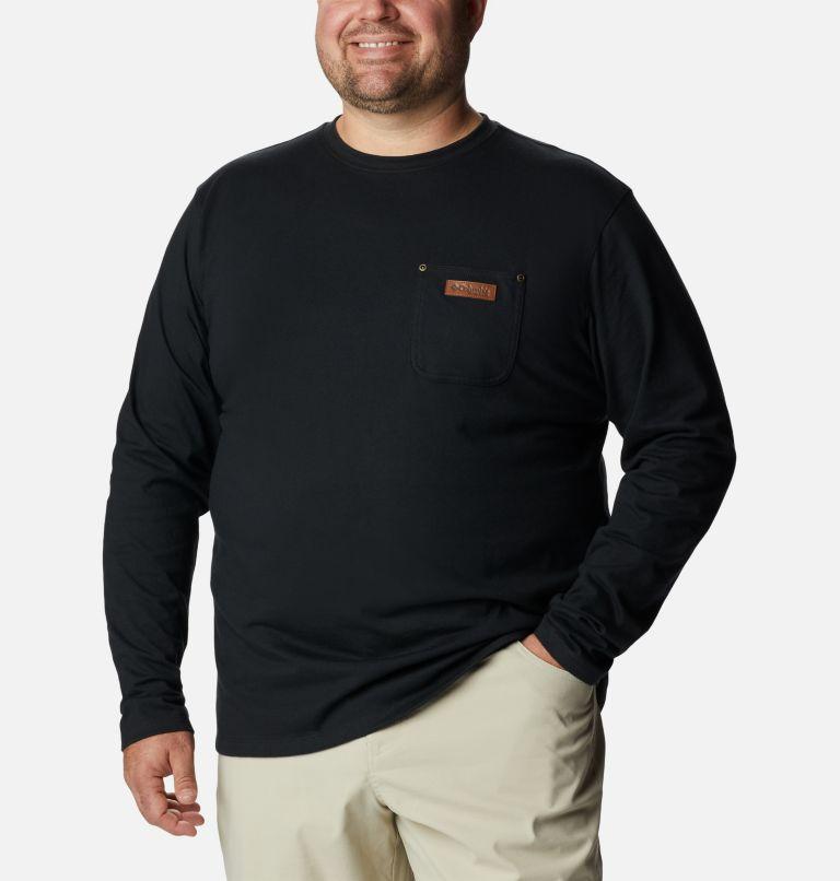 Men's PHG Roughtail™ Work Long Sleeve Pocket T-Shirt - Big Men's PHG Roughtail™ Work Long Sleeve Pocket T-Shirt - Big, front