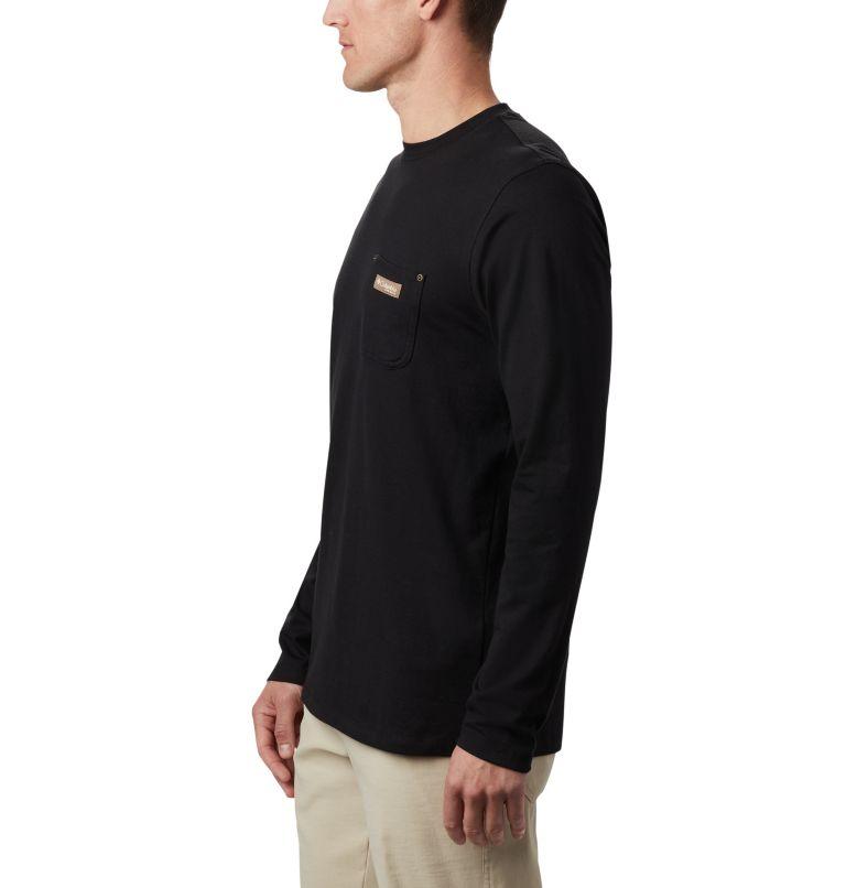 Men's PHG Roughtail™ Work Long Sleeve Pocket T-Shirt - Tall Men's PHG Roughtail™ Work Long Sleeve Pocket T-Shirt - Tall, a2