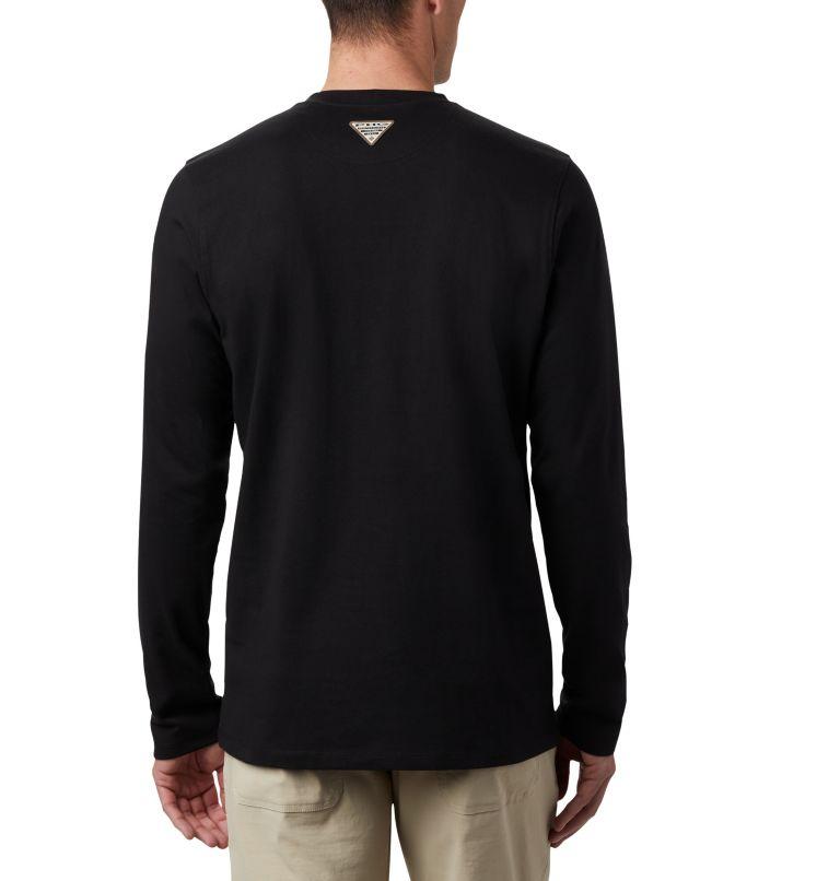 Men's PHG Roughtail™ Work Long Sleeve Pocket T-Shirt - Tall Men's PHG Roughtail™ Work Long Sleeve Pocket T-Shirt - Tall, back