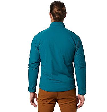 Men's Kor Strata™ Jacket Kor Strata™ Jacket | 448 | L, Dive, back
