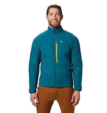 Men's Kor Strata™ Jacket Kor Strata™ Jacket | 448 | L, Dive, front
