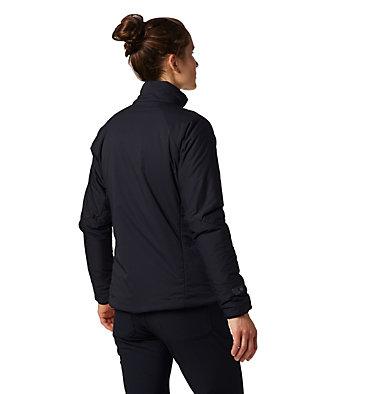 Manteau Kor Strata™ pour femme Kor Strata™ Jacket | 010 | L, Black, back