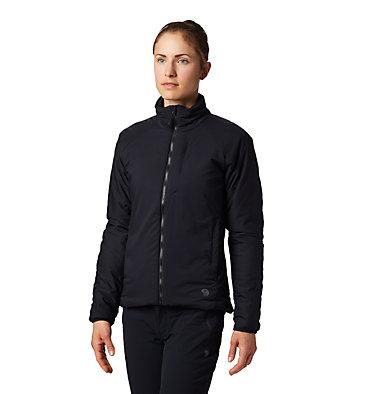 Manteau Kor Strata™ pour femme Kor Strata™ Jacket | 010 | L, Black, front