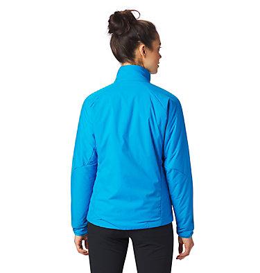 Manteau Kor Strata™ pour femme Kor Strata™ Jacket | 010 | L, Electric Sky, back