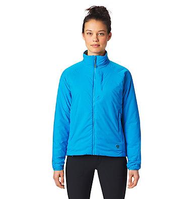 Manteau Kor Strata™ pour femme Kor Strata™ Jacket | 010 | L, Electric Sky, front