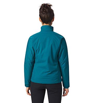Manteau Kor Strata™ pour femme Kor Strata™ Jacket | 010 | L, Dive, back