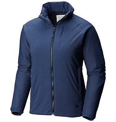 Women's Kor Strata™ Jacket Kor Strata™ Jacket   010   L, Zinc, front