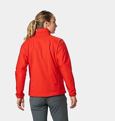 Women's Kor Strata™ Jacket Kor Strata™ Jacket   010   L, Fiery Red, back