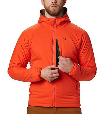Men's Kor Strata™ Hoody Kor Strata™ Hoody | 448 | L, State Orange, a1