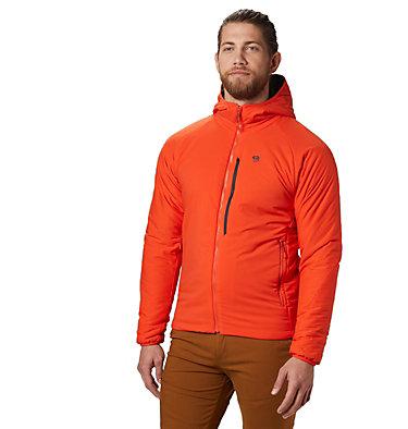 Men's Kor Strata™ Hoody Kor Strata™ Hoody | 448 | L, State Orange, front