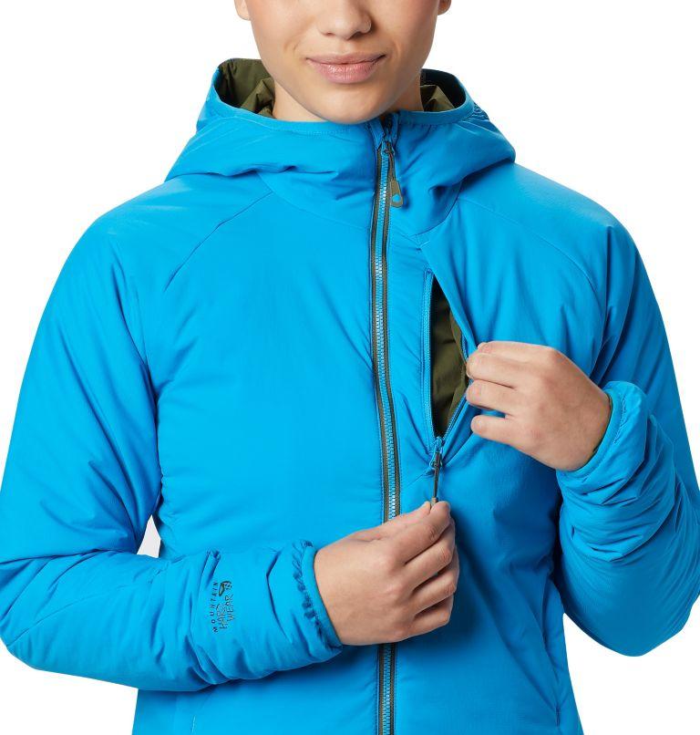 Manteau à capuchon Kor Strata™ pour femme Manteau à capuchon Kor Strata™ pour femme, a1