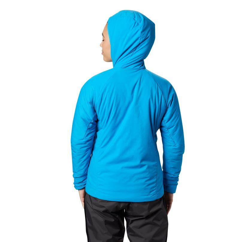 Manteau à capuchon Kor Strata™ pour femme Manteau à capuchon Kor Strata™ pour femme, back