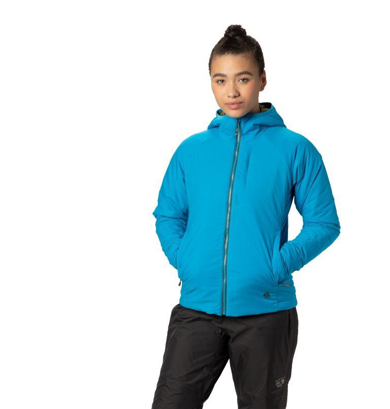 Manteau à capuchon Kor Strata™ pour femme Manteau à capuchon Kor Strata™ pour femme, front