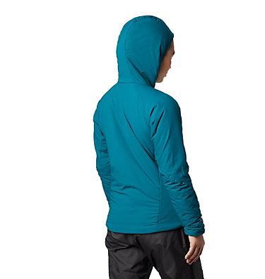 Women's Kor Strata™ Hoody Kor Strata™ Hoody   568   L, Dive, back