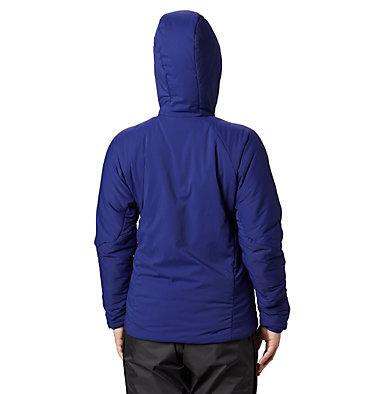 Women's Kor Strata™ Hoody Kor Strata™ Hoody   568   L, Dark Illusion, back