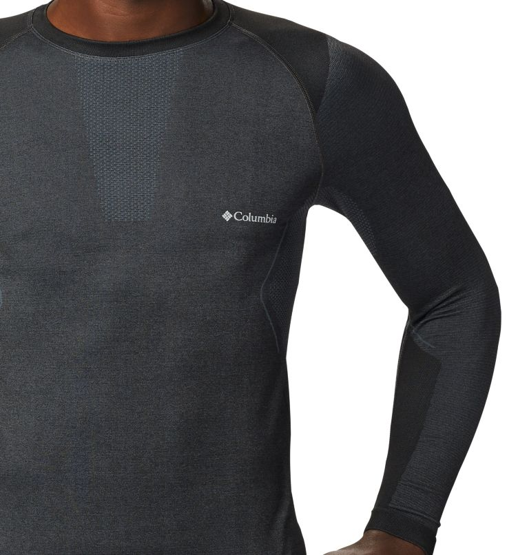 Men's Engineered Long Sleeve Crew Men's Engineered Long Sleeve Crew, a1