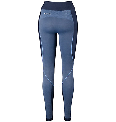Mallas Engineered para mujer W Engineered Tight | 508 | M, Bluebell, back