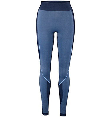 Women's Engineered Tights , front