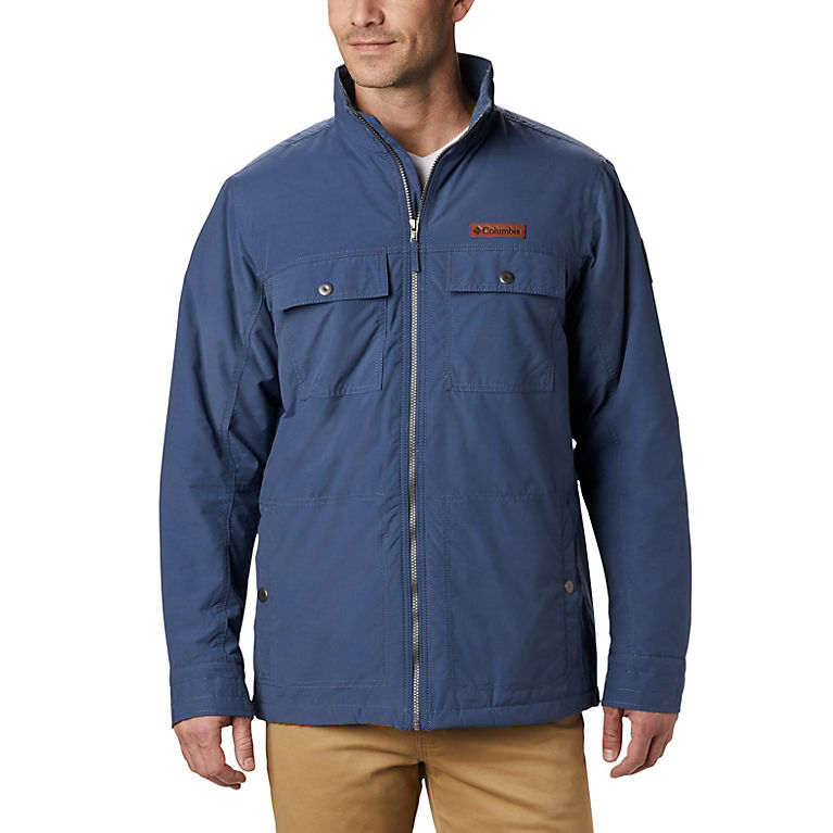 Men's Wheeler Lodge™ Casual Insulated Jacket