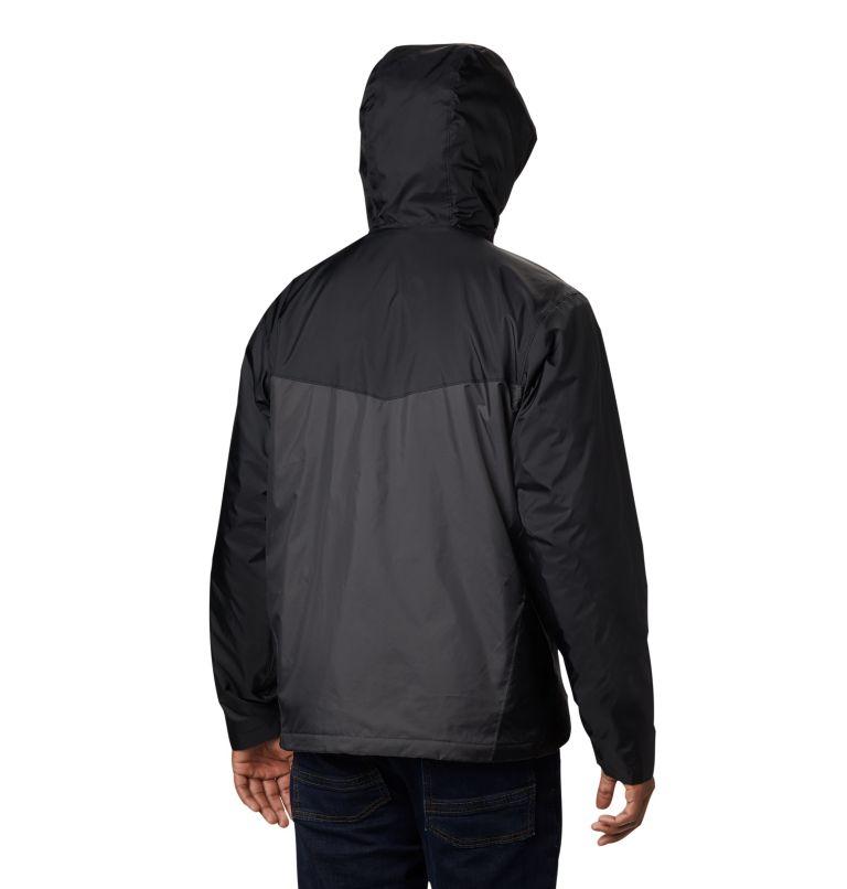 Glennaker™ Sherpa Lined Jacket Glennaker™ Sherpa Lined Jacket, back
