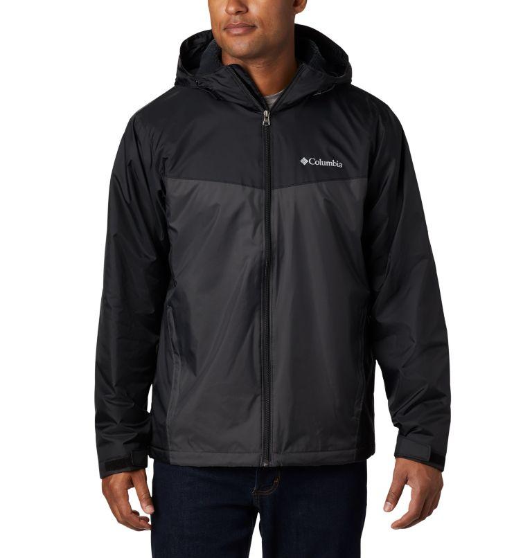 Glennaker™ Sherpa Lined Jacket Glennaker™ Sherpa Lined Jacket, front