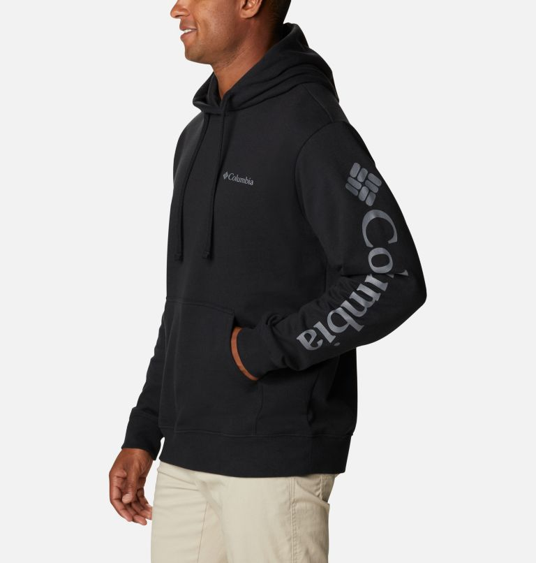 Men's Viewmont™ II Sleeve Graphic Hoodie Men's Viewmont™ II Sleeve Graphic Hoodie, a1
