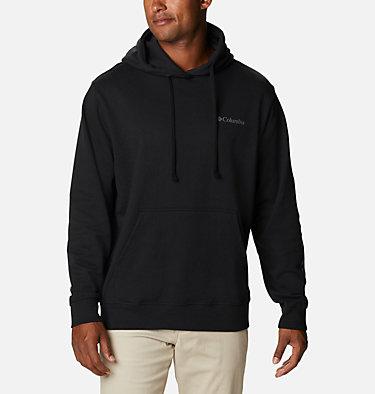 Men's Viewmont™ II Sleeve Graphic Hoodie Viewmont™ II Sleeve Graphic Hoodie   511   M, Black, City Grey, front