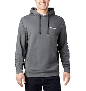 Men's Viewmont™ II Sleeve Graphic Hoodie