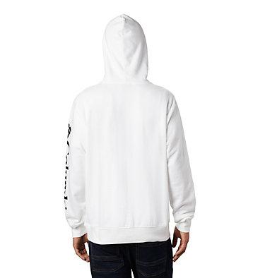 Men's Viewmont™ II Sleeve Graphic Hoodie Viewmont™ II Sleeve Graphic Hoodie   511   M, White, back