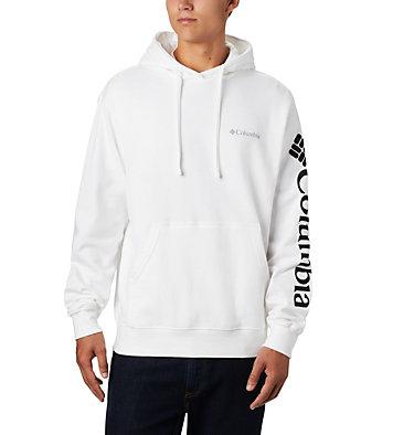 Men's Viewmont™ II Sleeve Graphic Hoodie Viewmont™ II Sleeve Graphic Hoodie   511   M, White, front