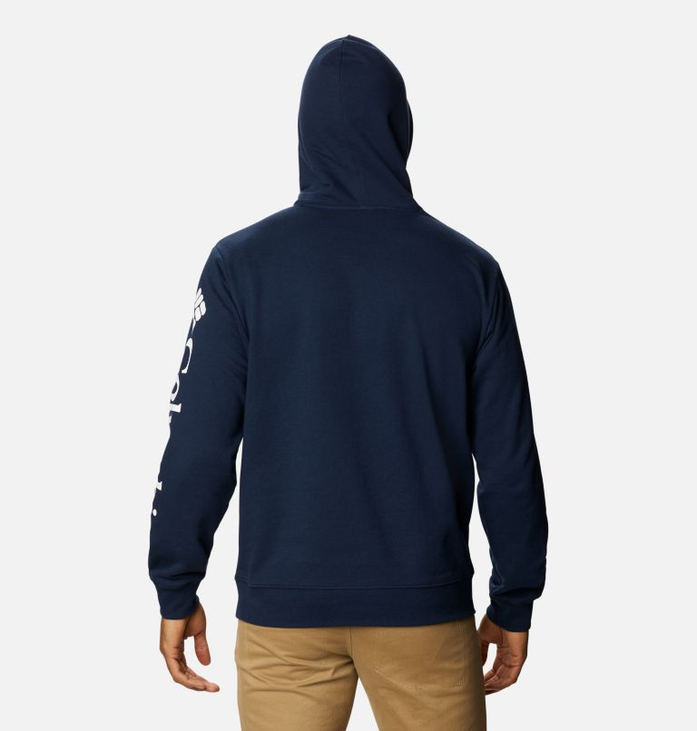 Men's Viewmont™ II Sleeve Graphic Hoodie Men's Viewmont™ II Sleeve Graphic Hoodie, back