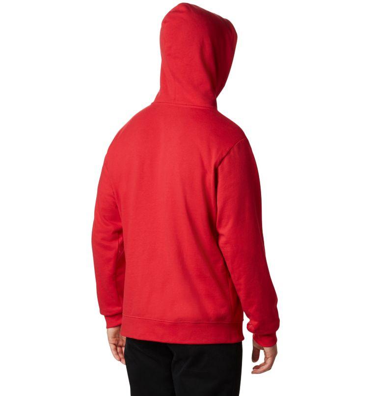 Men's Viewmont™ II Sleeve Graphic Hoodie Men's Viewmont™ II Sleeve Graphic Hoodie, back