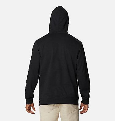 Men's Viewmont™ II Sleeve Graphic Hoodie - Big Viewmont™ II Sleeve Graphic Hoodie   466   1X, Black, City Grey, back