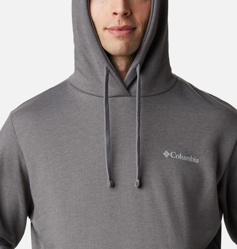 Men's Viewmont™ II Sleeve Graphic Hoodie - Big Men's Viewmont™ II Sleeve Graphic Hoodie - Big, a2