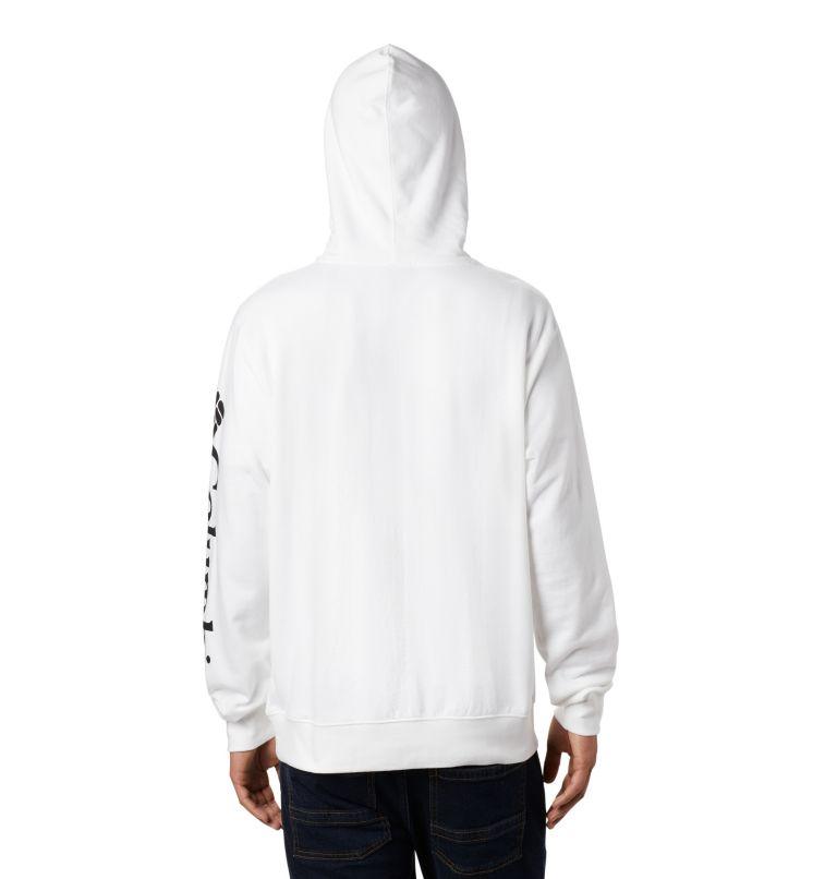 Men's Viewmont™ II Sleeve Graphic Hoodie - Big Men's Viewmont™ II Sleeve Graphic Hoodie - Big, back