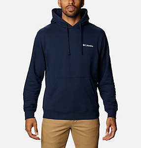 Men's Viewmont™ II Sleeve Graphic Hoodie - Big
