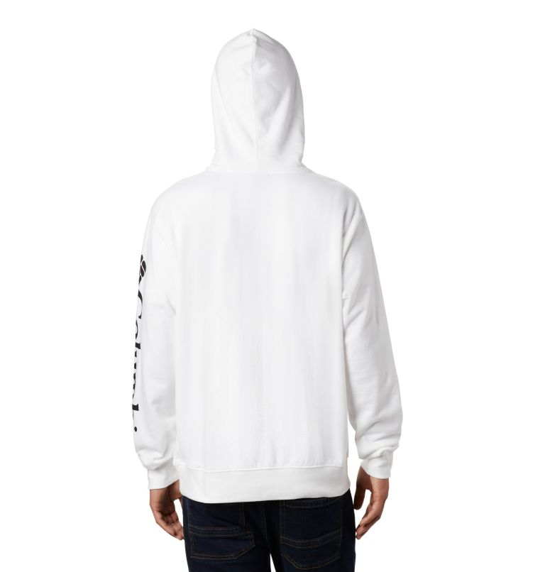 Men's Viewmont™ II Sleeve Graphic Hoodie - Tall Men's Viewmont™ II Sleeve Graphic Hoodie - Tall, back