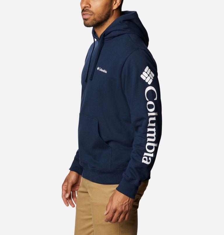 Men's Viewmont™ II Sleeve Graphic Hoodie - Tall Men's Viewmont™ II Sleeve Graphic Hoodie - Tall, a1