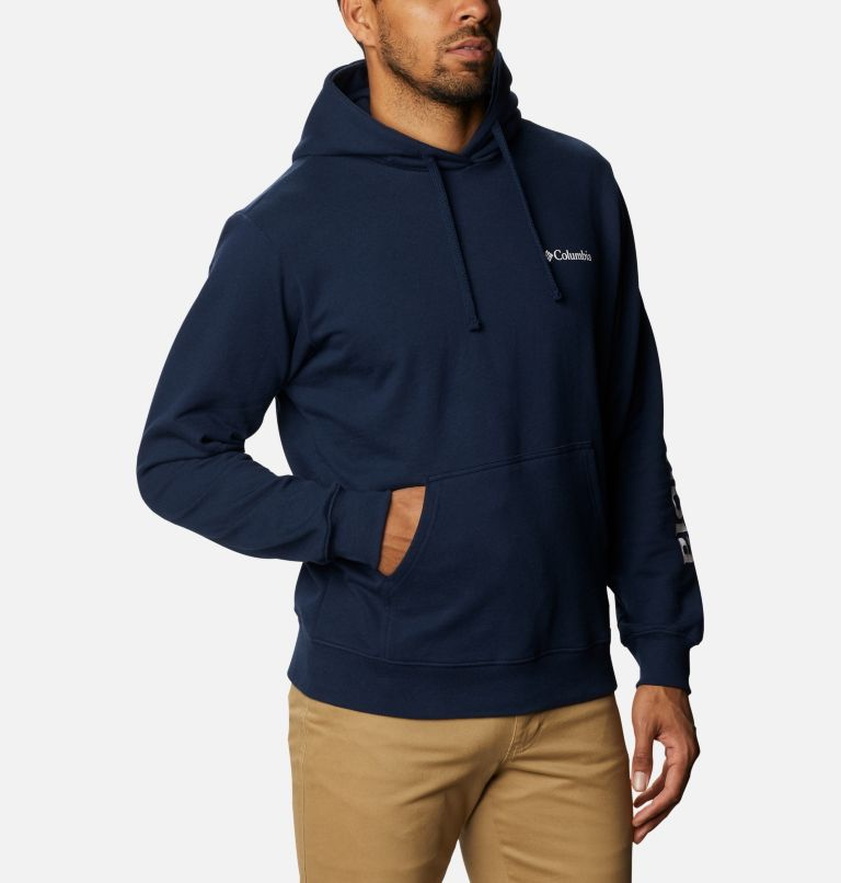 Men's Viewmont™ II Sleeve Graphic Hoodie - Tall Men's Viewmont™ II Sleeve Graphic Hoodie - Tall, a3