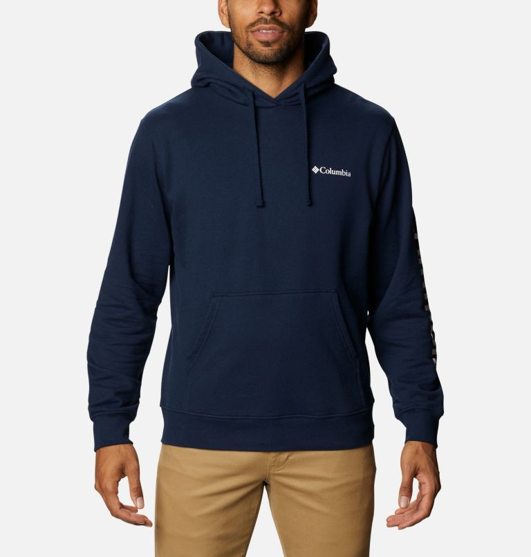 Men's Viewmont™ II Sleeve Graphic Hoodie - Tall Men's Viewmont™ II Sleeve Graphic Hoodie - Tall, front