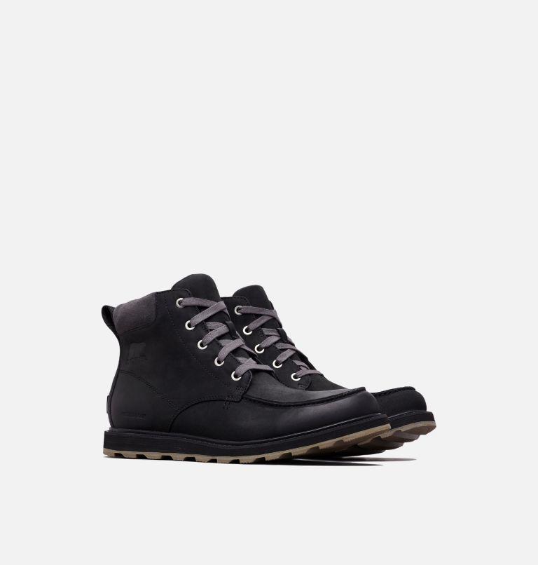 Men's Madson™ Moc Toe Waterproof Boot Men's Madson™ Moc Toe Waterproof Boot, 3/4 front