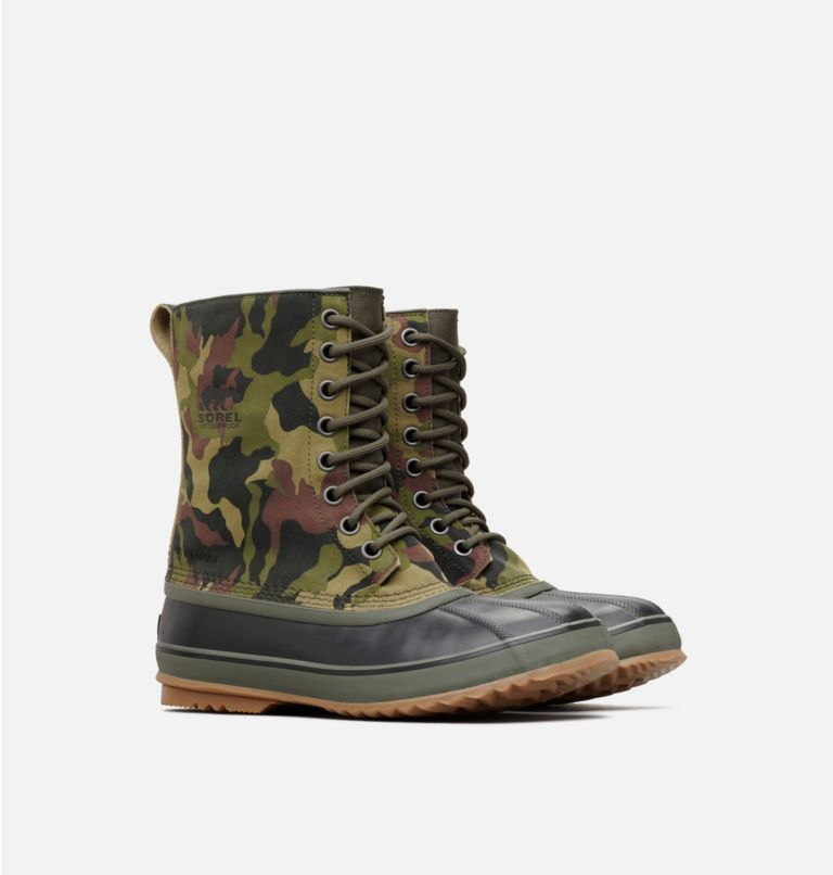 Men's 1964 Premium™ T Camo Boot Men's 1964 Premium™ T Camo Boot, 3/4 front