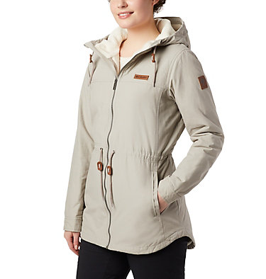 Women's Chatfield Hill™ Jacket Chatfield Hill™ Jacket | 607 | XL, Flint Grey, front