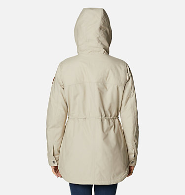 Women's Chatfield Hill™ Jacket Chatfield Hill™ Jacket | 607 | XL, Fossil, back