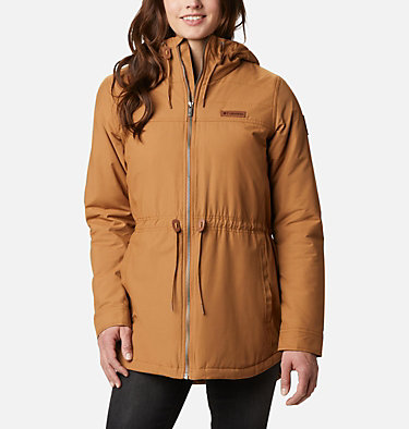 Women's Chatfield Hill™ Jacket Chatfield Hill™ Jacket | 607 | XL, Elk, front