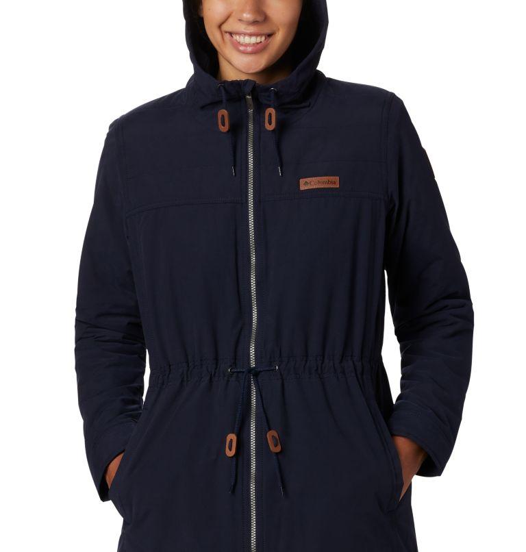 Chatfield Hill™ Jacket | 472 | S Women's Chatfield Hill™ Jacket, Dark Nocturnal, a2