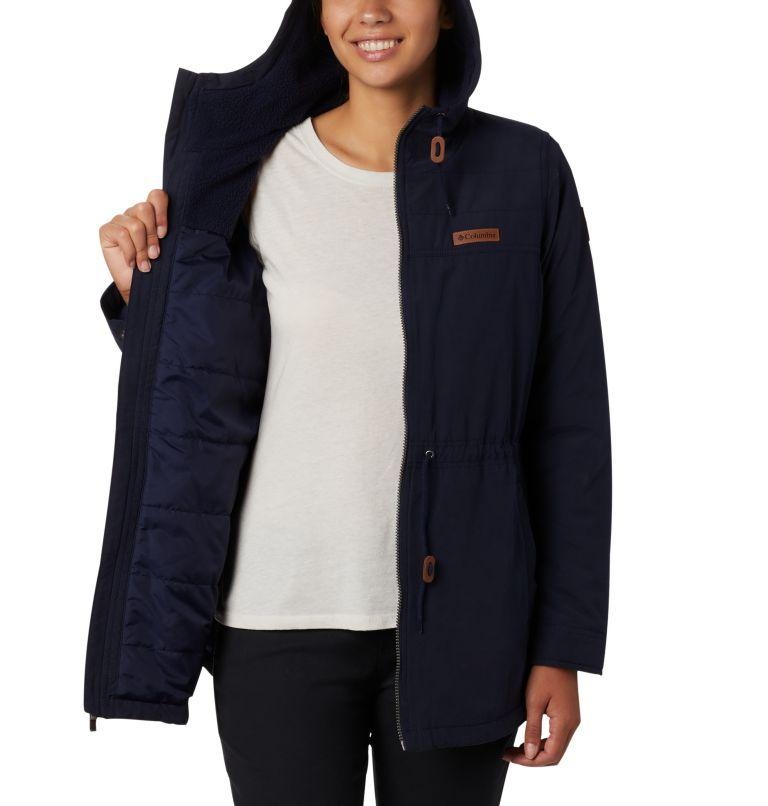 Chatfield Hill™ Jacket | 472 | S Women's Chatfield Hill™ Jacket, Dark Nocturnal, a3