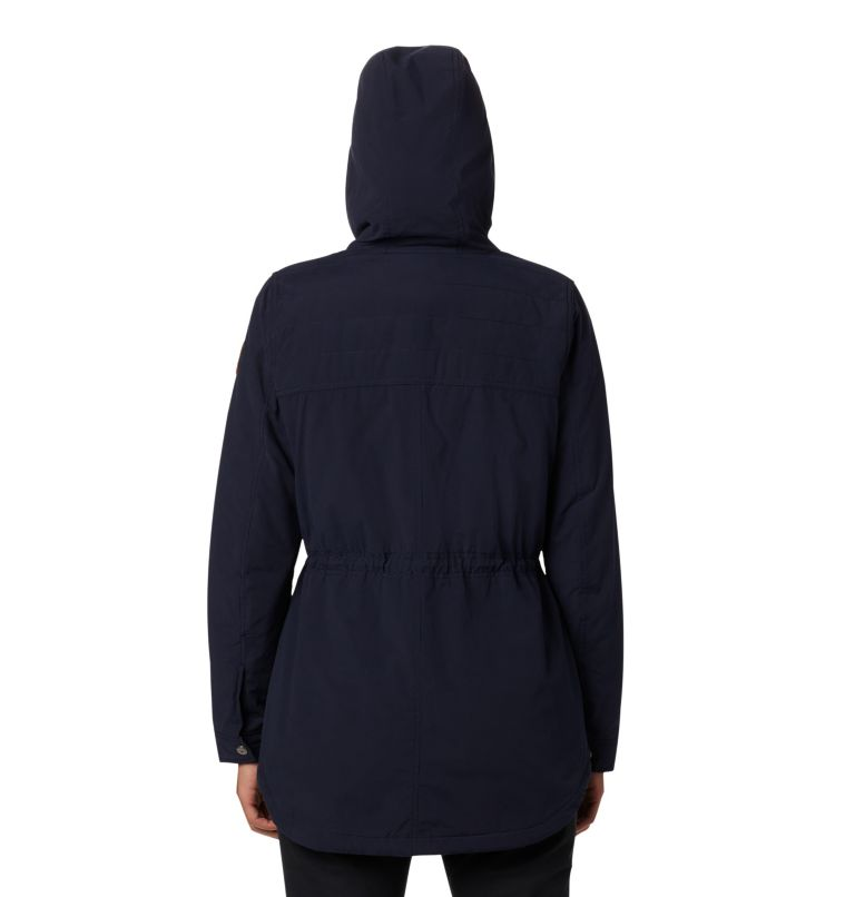 Chatfield Hill™ Jacket | 472 | S Women's Chatfield Hill™ Jacket, Dark Nocturnal, back