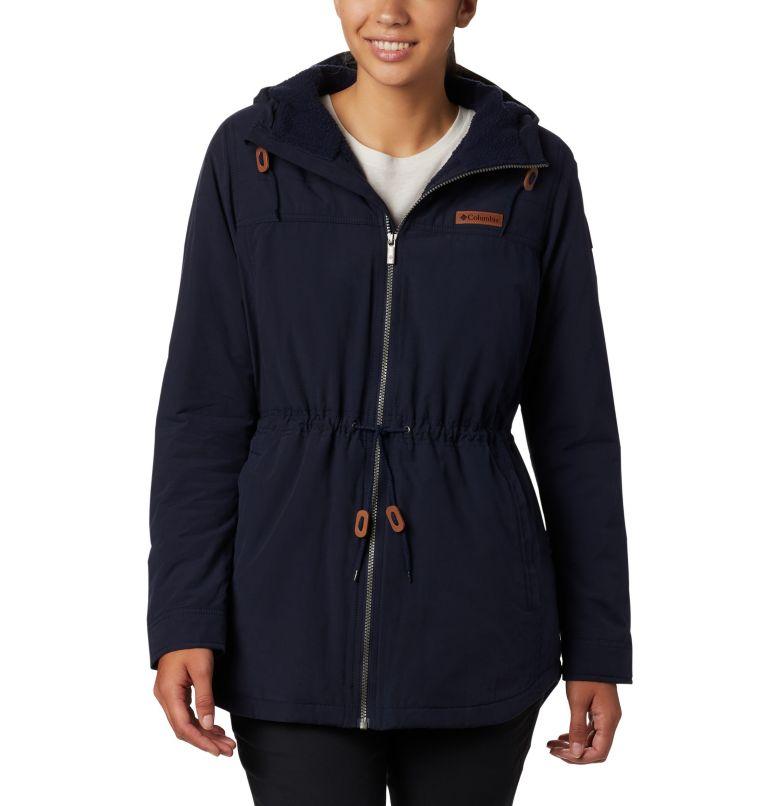 Chatfield Hill™ Jacket | 472 | S Women's Chatfield Hill™ Jacket, Dark Nocturnal, front