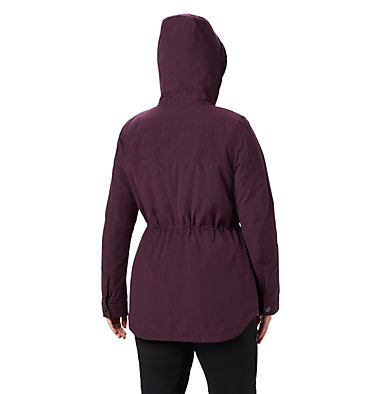 Women's Chatfield Hill™ Jacket Chatfield Hill™ Jacket | 607 | XL, Black Cherry, back